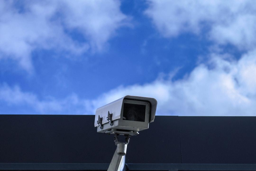Benefits Associated by Use of Security Cameras